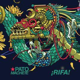 Album cover of ¡Rifa!