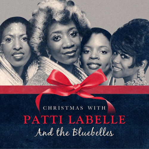 Patti Labelle This Christmas.Patti Labelle The Bluebelles Christmas With Patti Labelle