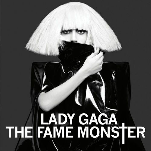 Baixar CD The Fame Monster (International Deluxe) – Lady Gaga (2009) Grátis