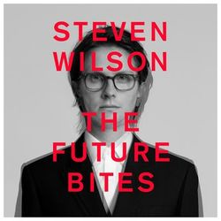 Steven Wilson – THE FUTURE BITES 2021 CD Completo