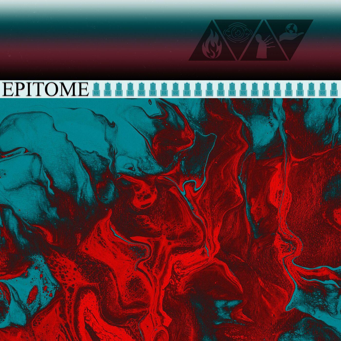 Throne. - Epitome [single] (2019)