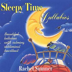 Sleepy Time Lullabies — CD