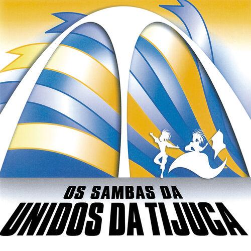 Baixar CD Os Sambas Da Unidos Da Tijuca – G.R.E.S. Unidos Da Tijuca (2016) Grátis