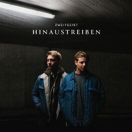 Album cover of Hinaustreiben