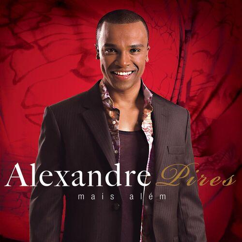CD Mais Além – Alexandre Pires (2017)
