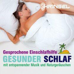 Gesunder Schlaf Audiobook
