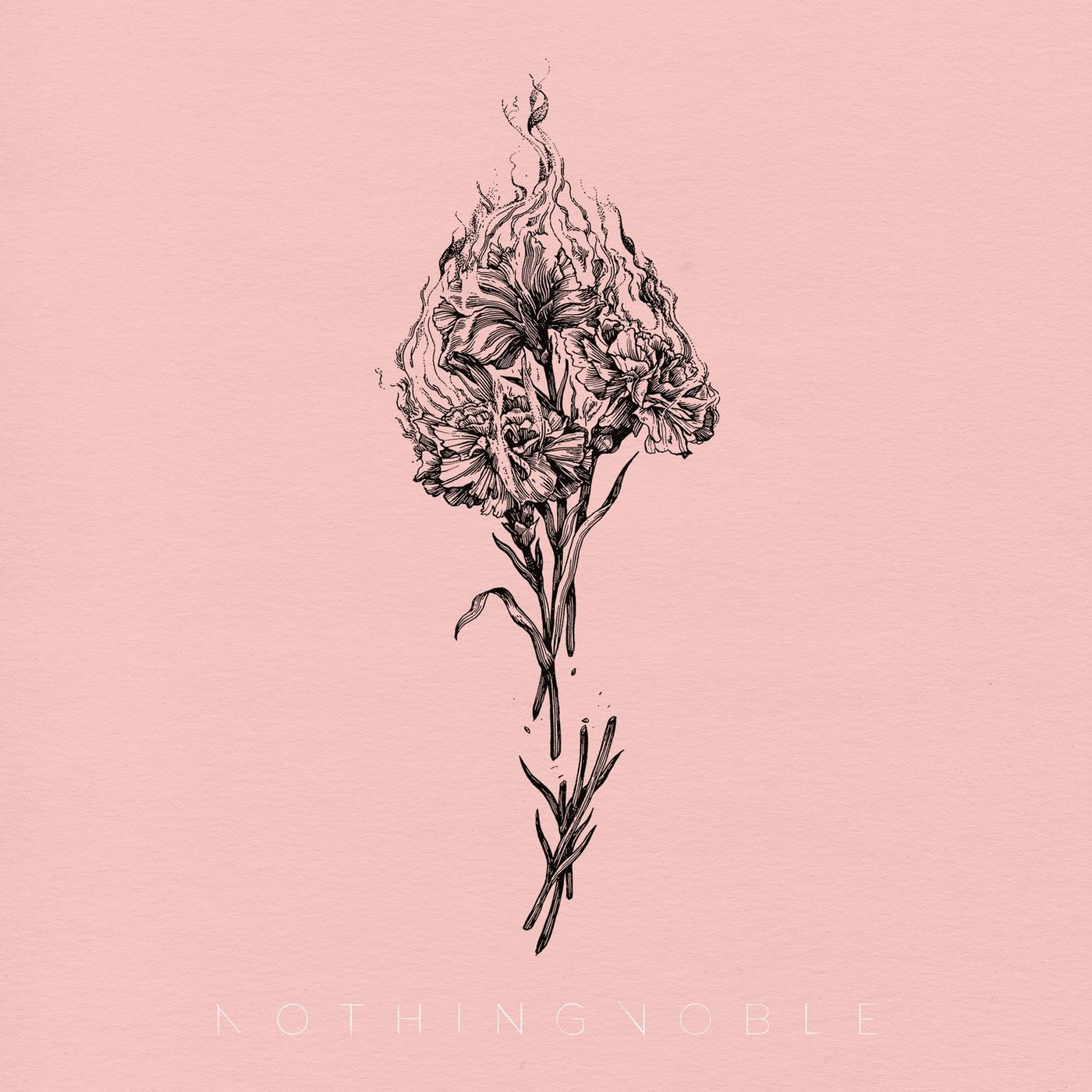 Nothing Noble - Eternal Change [single] (2021)