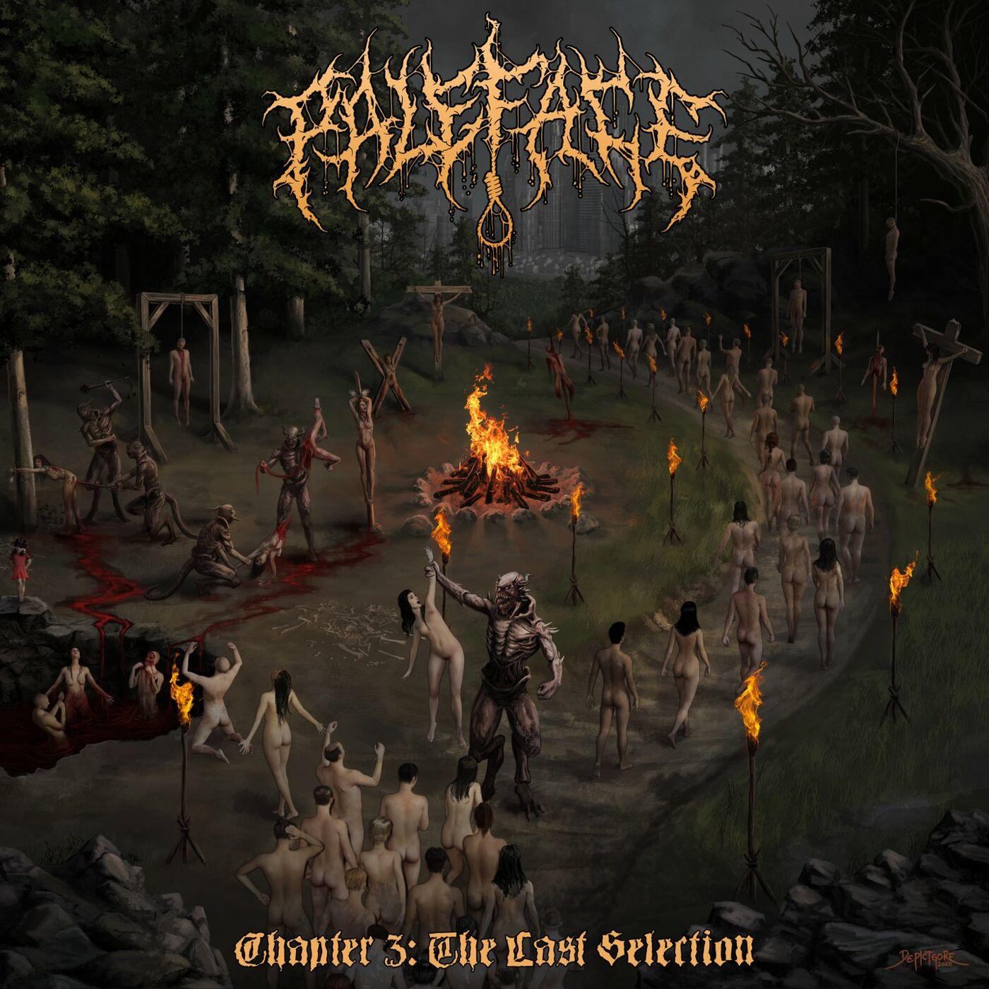 Paleface - Curse Us [single] (2020)