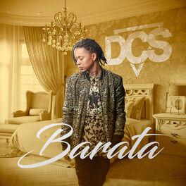 Album cover of Barata