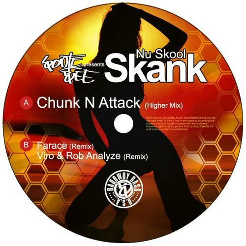 Sonic Bee: Nu Skool Skank - Music Streaming - Listen on Deezer