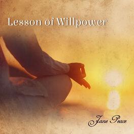 Album cover of Lesson of Willpower