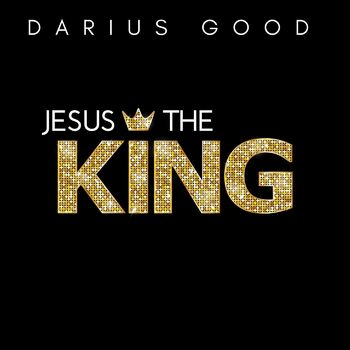 Jesus the King cover