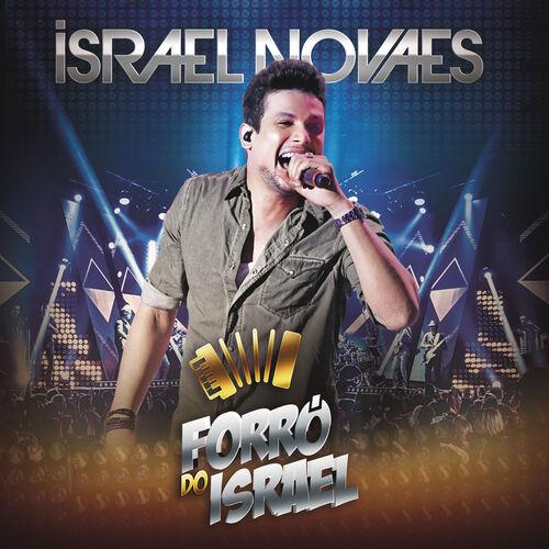 Baixar CD Forró Do Israel (Ao Vivo) – Israel Novaes (2015) Grátis