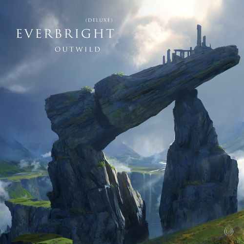 Outwild - Everbright EP (Deluxe) [OPH044RD]