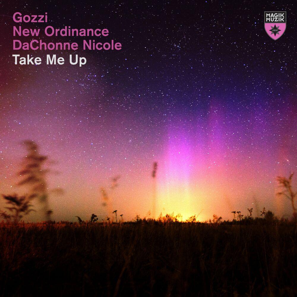 Take Me Up (Club Mix)