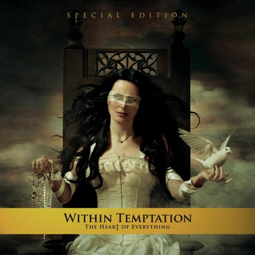 Baixar CD The Heart Of Everything – Within Temptation (2007) Grátis