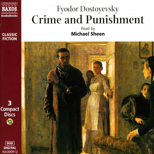 the the theme of balance in william shakespeares othello and fyodor dostoyevskys crime and punishmen Crime and punishment: dostoevsky crime and punishment is the first of dostoevsky's novels to a garbled message covering the themes of.