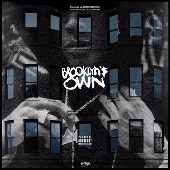 Brooklyn's Own cover
