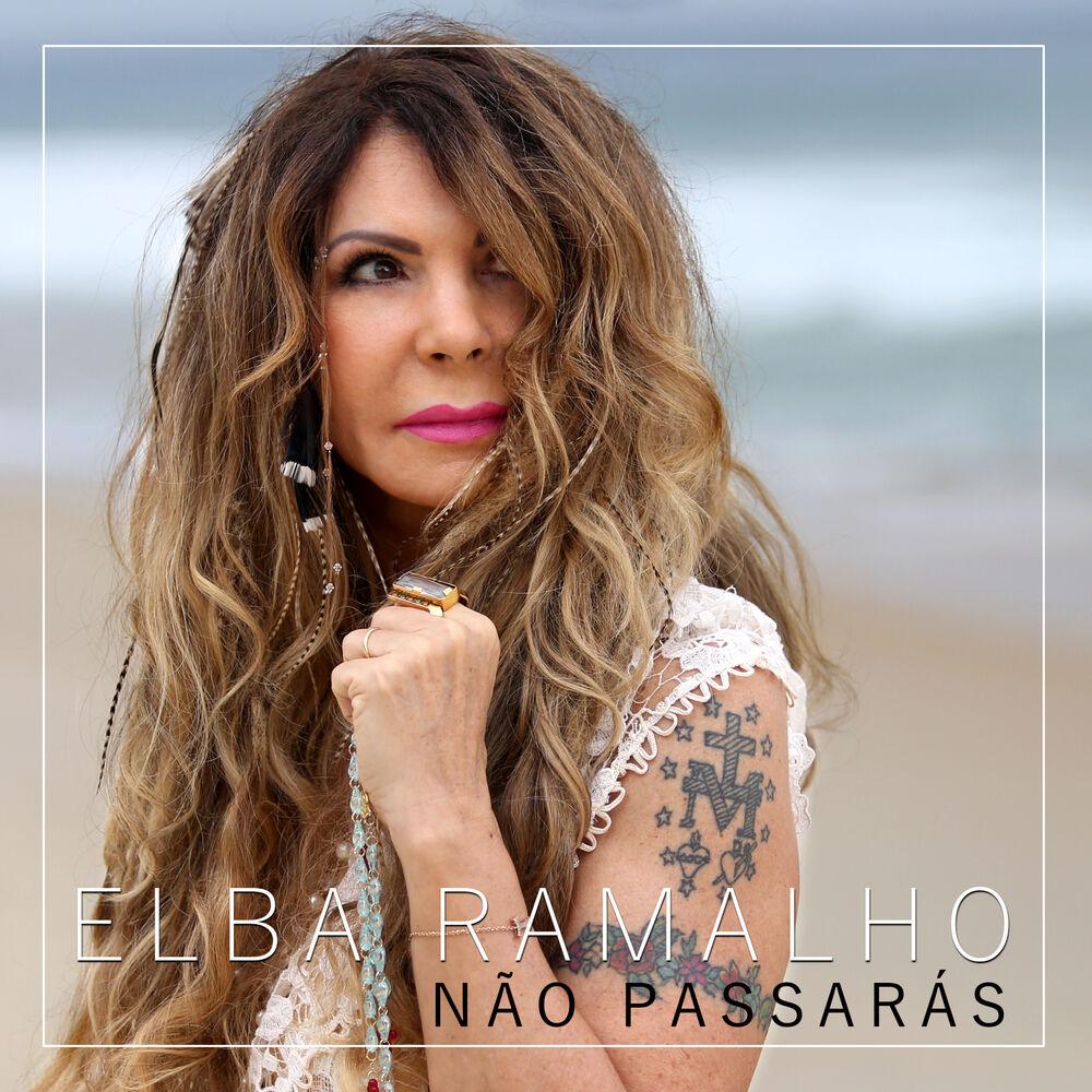 Baixar Não Passarás, Baixar Música Não Passarás - Elba Ramalho 2017, Baixar Música Elba Ramalho - Não Passarás 2017
