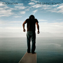Voyeur - Elton John Chords