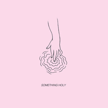 Something Holy cover