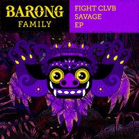 Ape Drumz (Happy Colors rmx) - FIGHT CLVB-STUSH