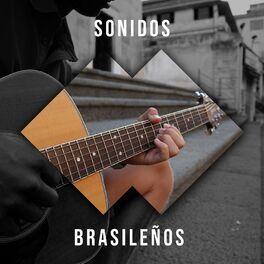 Album cover of # Sonidos Brasileños