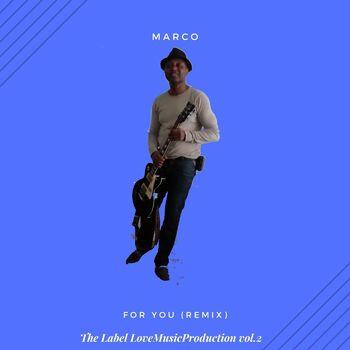 Comme Un Rendez-Vous (Remix) cover