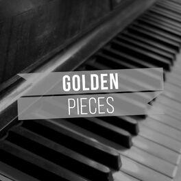 Album cover of # Golden Pieces