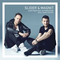 Another Day - SLIDER - MAGNIT - PENNY FOSTER