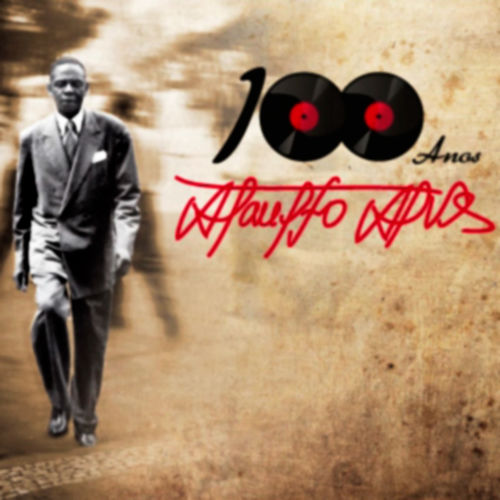 Baixar CD Ataulfo 100 Anos – Various Artists (2009) Grátis