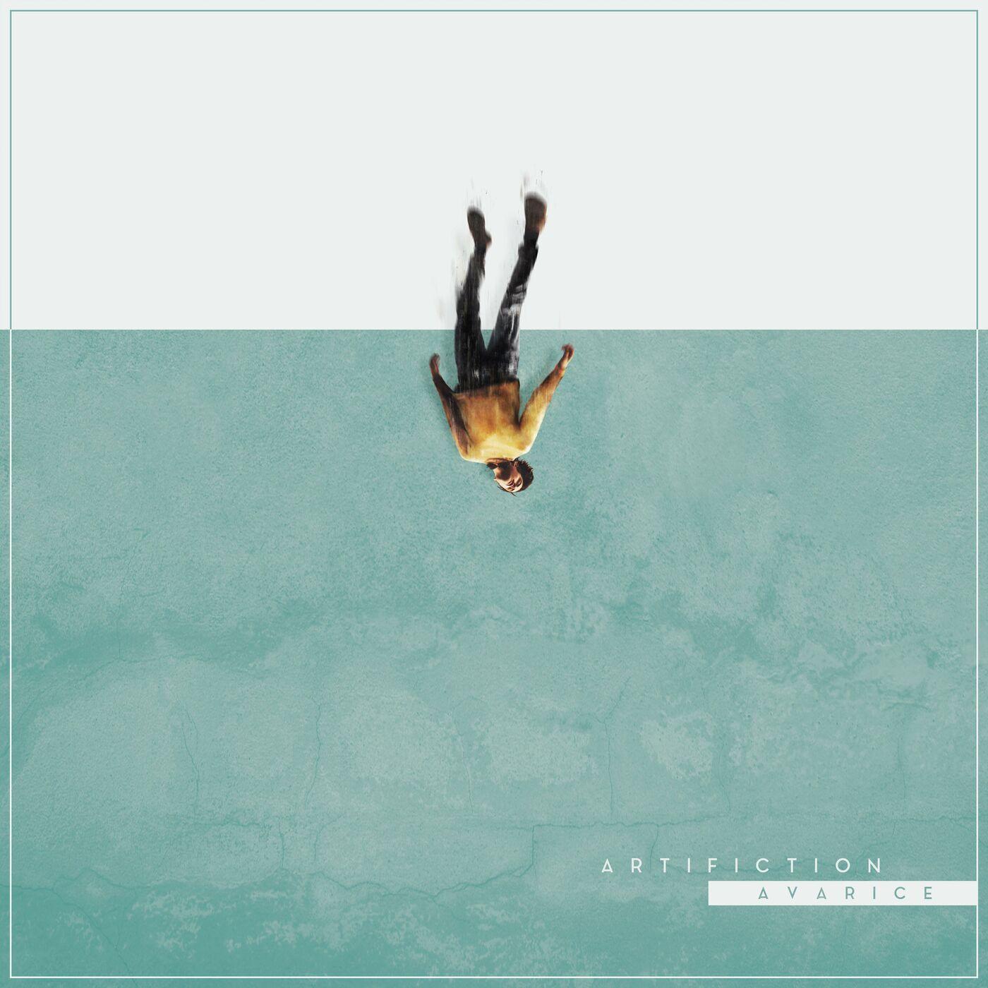 Artifiction - Avarice [single] (2019)