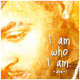 Album cover of I Am Who I Am