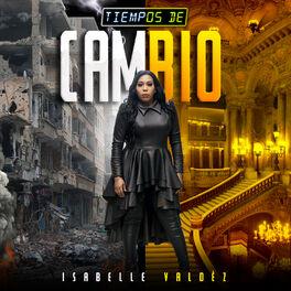 Album cover of Tiempos de Cambio