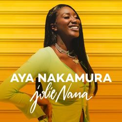 Aya Nakamura – Jolie nana CD Completo
