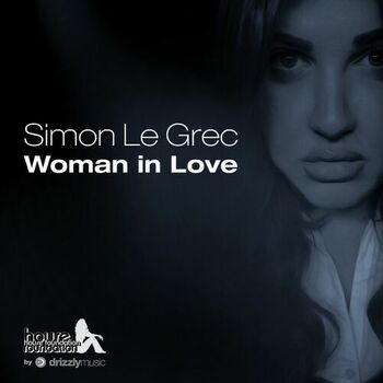Woman in Love cover