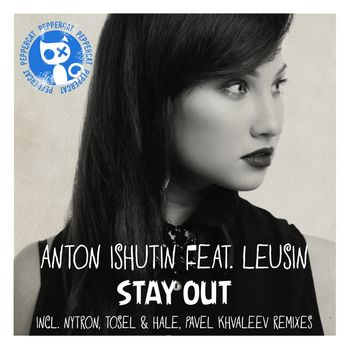 Stay Out cover