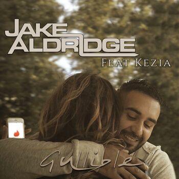 Gullible (feat. Kezia Gill) cover