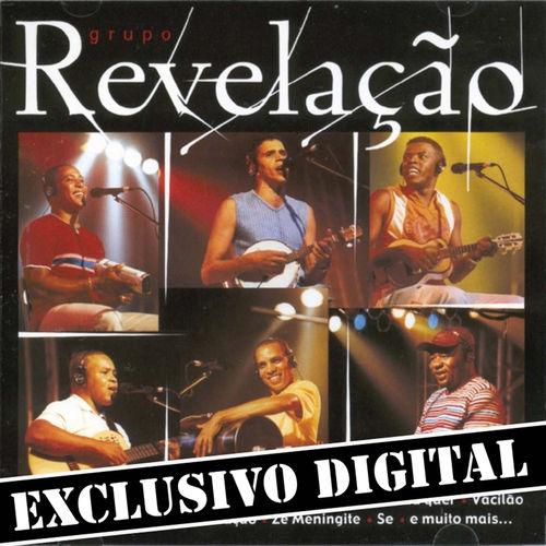 Baixar CD Ao Vivo No Olimpo – Músicas Extras do Dvd – Grupo Revelação (2010) Grátis
