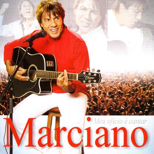 Baixar CD Meu Oficio É Cantar – Marciano (2003) Grátis