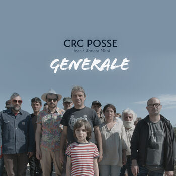 Generale cover