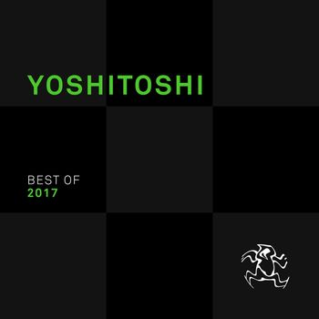 Yoshitoshi: Best of 2017 cover