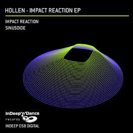 Album cover of Impact Reaction