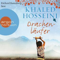 Drachenläufer (Ungekürzte Lesung) Audiobook
