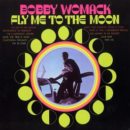 Album cover of Fly Me To The Moon