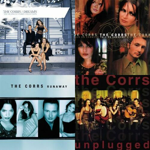 The corrs playlist - Listen now on Deezer | Music Streaming