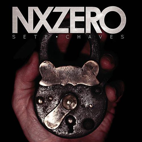 CD Sete Chaves – NX Zero (2009)