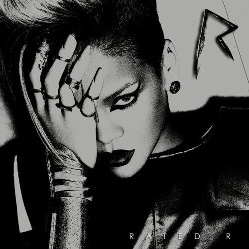Baixar CD Rated R – Rihanna (2009) Grátis
