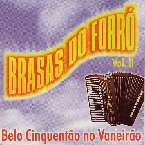 Baixar CD Belo Cinquentão no Vaneirão, Vol. 2 – Brasas do Forró (2017) Grátis