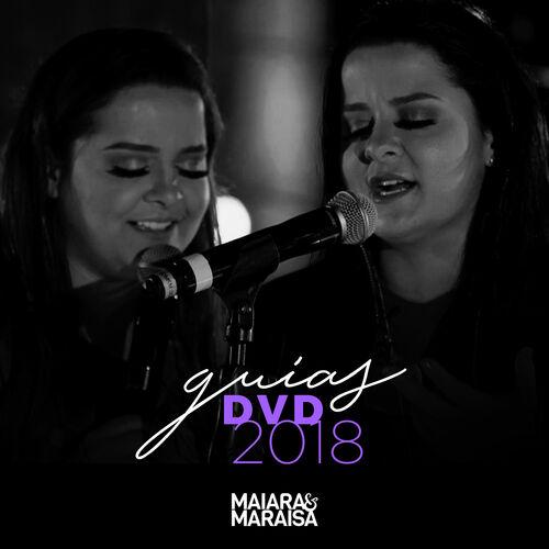 Música Não Abro Mão – Maiara & Maraisa (2018)